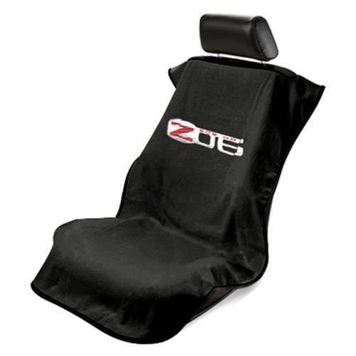 Awesome Chevrolet Corvette Z06 505Hp Towel Seat Protector Ocoug Best Dining Table And Chair Ideas Images Ocougorg