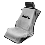 Jeep Towel Seat Protector