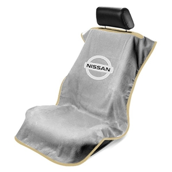 Nissan Towel Seat Protector