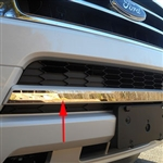 Ford Expedition Chrome Grille Accent Trim, 2015, 2016, 2017