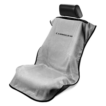 Dodge Charger Seat Towel