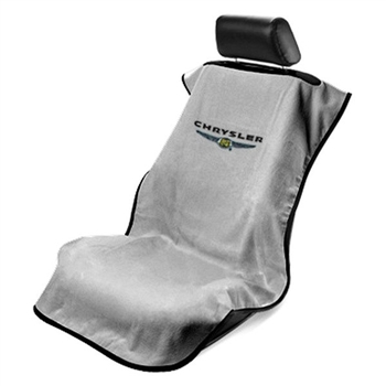 Chrysler Seat Towel