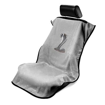Ford Mustang Cobra Seat Towel