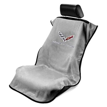 Chevrolet Corvette C7 Seat Towel
