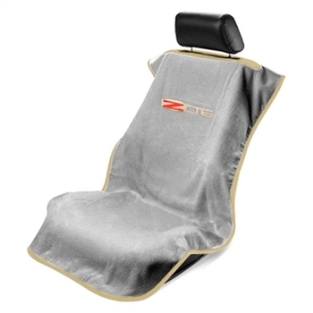 Chevrolet Corvette Z06 Seat Towel