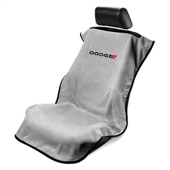 Dodge Seat Towel