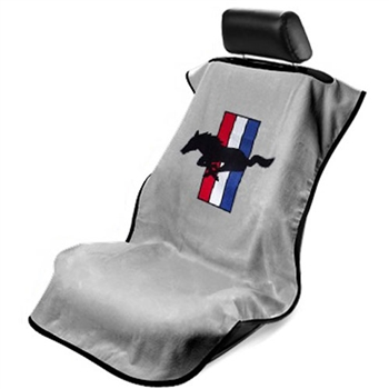 Ford Mustang Seat Towel