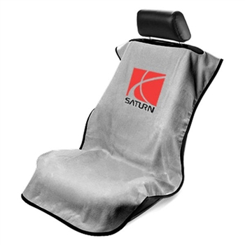 Saturn Seat Towel