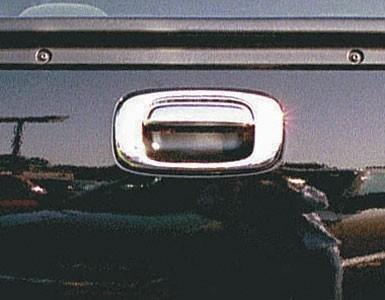 Dodge Dakota Chrome Tailgate Handle
