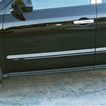 Nissan Murano Chrome Side Accent Trim, 2003, 2004, 2005, 2006, 2007