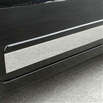Nissan Altima Rocker Panel Trim (upper door), 2007, 2008, 2009, 2010, 2011, 2012