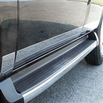 Cadillac Escalade Chrome Rocker Panel Trim, 6pc. Set, 2002, 2003, 2004, 2005, 2006