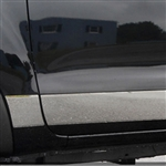Ford Freestar Chrome Rocker Panel Trim Set, 12pc  2004