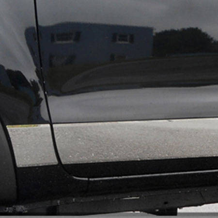 Ford Freestar Chrome Rocker Panel Trim Set 12pc 2004