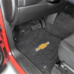 Chevrolet Silverado Ultimat Floor Mats