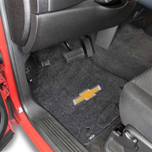 GGBAILEY D2385A-F1A-BG-LP Custom Fit Car Mats for 2007 2009 2011 Chevrolet Aveo Sedan Beige Loop Driver /& Passenger Floor 2010 2008