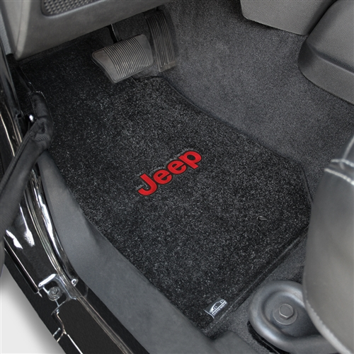 pattern door mats jk mopar with for mat wrangler htm products floor slush quadratec tread tire unlimited jeep