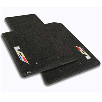 Cadillac XTS Ultimat Floor Mats