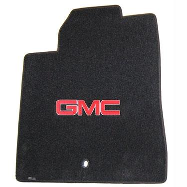 Custom Gmc Yukon Floor Mats
