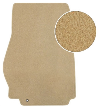 Toyota 4Runner Velourtex Custom Auto Carpet Mats