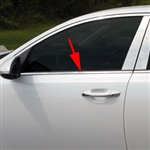 Kia Optima Window Sill Trim, 2016, 2017, 2018, 2019, 2020