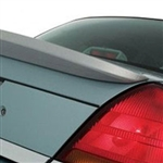 Mercury Grand Marquis Lip Mount Painted Rear Spoiler, 2003, 2004, 2005, 2006, 2007, 2008, 2009, 2010, 2011