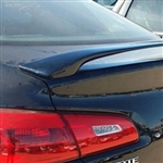 Kia Forte Koup 2 Post Painted Rear Spoiler, 2014, 2015, 2016
