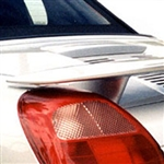 Toyota MR2 Painted Rear Spoiler, 2000, 2001, 2002, 2003, 2004, 2005