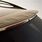 Mercedes ML Painted Rear Spoiler, 2006, 2007, 2008, 2009, 2010, 2011, 2012, 2013, 2014