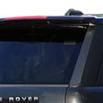 Land Rover Range Rover Painted Rear Spoiler, 2005, 2006, 2007, 2008, 2009, 2010, 2011, 2012