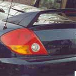 Hyundai Tiburon 2 Post Painted Rear Spoiler, 2003, 2004, 2005, 2006, 2007, 2008