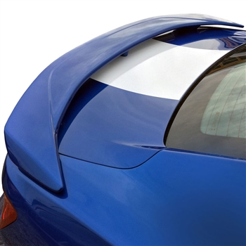 Chevrolet Camaro 3 Post Painted Rear Spoiler, 2016, 2017, 2018, 2019, 2020, 2021