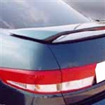 Honda Accord Sedan 2 Post Painted Rear Spoiler, 2003, 2004, 2005