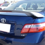 Toyota Camry 2 Post Painted Rear Spoiler (with light), 2007, 2008, 2009, 2010, 2011