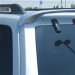 Mazda Tribute Painted Rear Spoiler, 2008, 2009, 2010, 2011, 2012