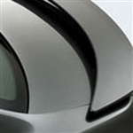 Honda Accord Sedan 2 Post Painted Rear Spoiler, 2008, 2009, 2010, 2011, 2012