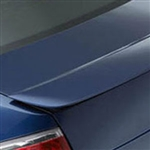 Ford Focus Painted Rear Spoiler, 2008, 2009, 2010, 2011