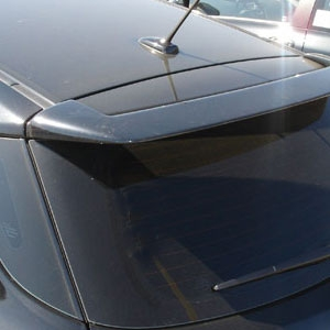 Toyota Matrix Painted Rear Spoiler 2009 2013
