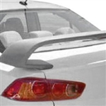 Mitsubishi Lancer EVO-X GT Painted Rear Spoiler, 2008, 2009, 2010, 2011, 2012, 2013, 2014