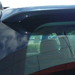 Toyota Land Cruiser Painted Rear Spoiler, 2008, 2009, 2010, 2011, 2012, 2013