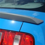 Ford Mustang Painted Rear Shelby GT500 Spoiler, 2010, 2011, 2012, 2013, 2014