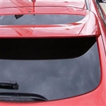 Mitsubishi Lancer Sportback Painted Roof Spoiler, 2009, 2010, 2011, 2012, 2013, 2014