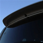 Kia Soul Flush Mount Painted Rear Spoiler, 2010, 2011, 2012, 2013
