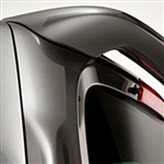 Nissan Cube Painted Rear Spoiler, 2010, 2011, 2012, 2013, 2014