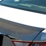 Hyundai Sonata Lip Mount Painted Rear Spoiler, 2011, 2012, 2013, 2014