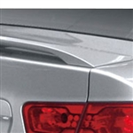 Kia Forte Sedan 2 Post Painted Rear Spoiler, 2010, 2011, 2012, 2013