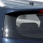 Kia Sorento Painted Rear Spoiler, 2011, 2012, 2013, 2014, 2015