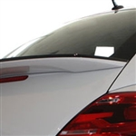Volkswagen Beetle Painted Rear Spoiler, 2012, 2013, 2014, 2015, 2016, 2017, 2018