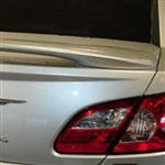 Chrysler Sebring Sedan 2 Post Painted Rear Spoiler, 2007, 2008, 2009, 2010