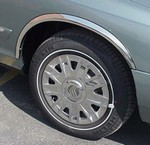 1998-2002 Mercury Grand Marquis GS Fender Trim